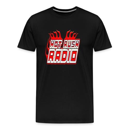 worlds #1 radio station net work - Men's Premium T-Shirt