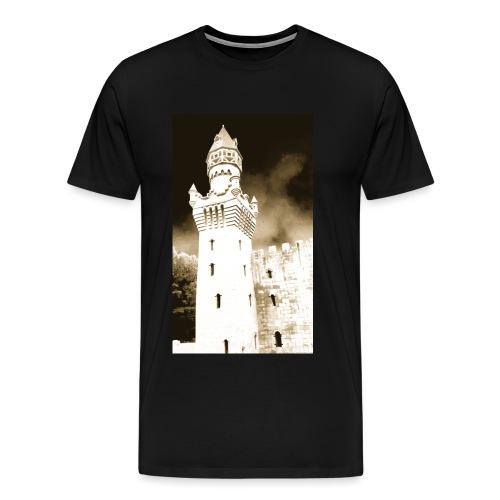 cameringo 20160712 022329 jpg - Men's Premium T-Shirt