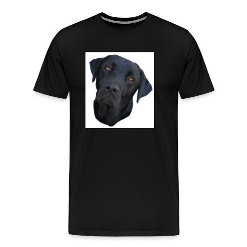 bentley2 - Men's Premium T-Shirt