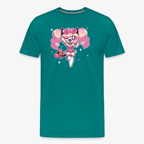Team Desu - Men's Premium T-Shirt