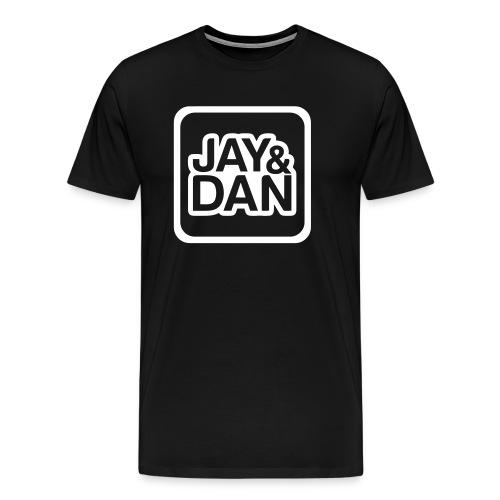 Jay and Dan Baby & Toddler Shirts - Men's Premium T-Shirt