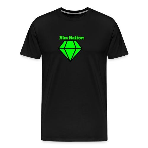 Green Diamond Merchandise - Men's Premium T-Shirt