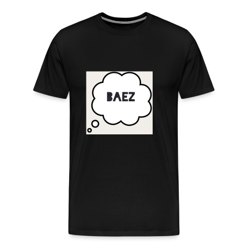 2BDF3BDD 2334 4D1E 9FE0 091045571DBF - Men's Premium T-Shirt