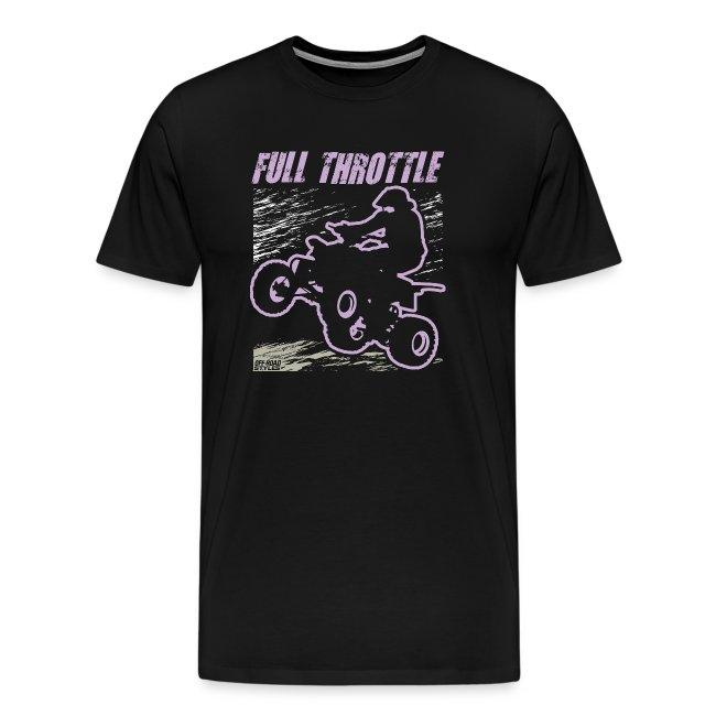 ATV Quad Full Throttle