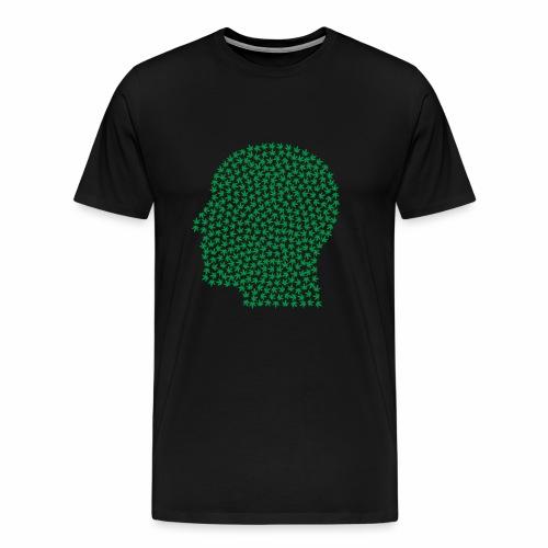 marijuana boys - Men's Premium T-Shirt