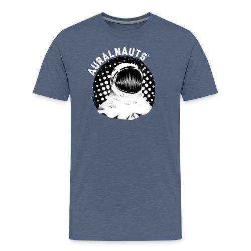 Auralnauts GO - Men's Premium T-Shirt