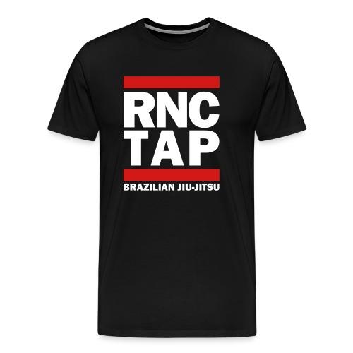 RNC TAP Jiu-Jitsu - Men's Premium T-Shirt