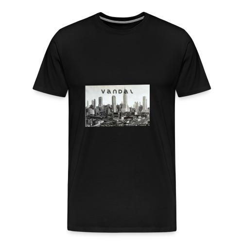 vandal ny - Men's Premium T-Shirt