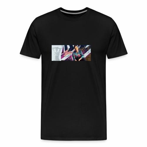 NSJAE Know Me - Men's Premium T-Shirt