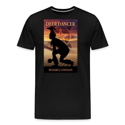 Deer Dancer - Men's Premium T-Shirt