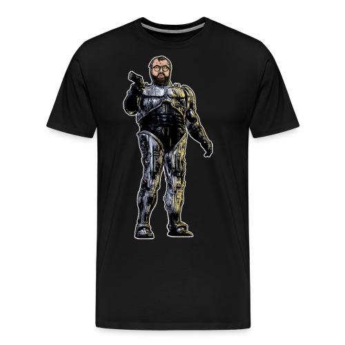 JorgeCop - Men's Premium T-Shirt