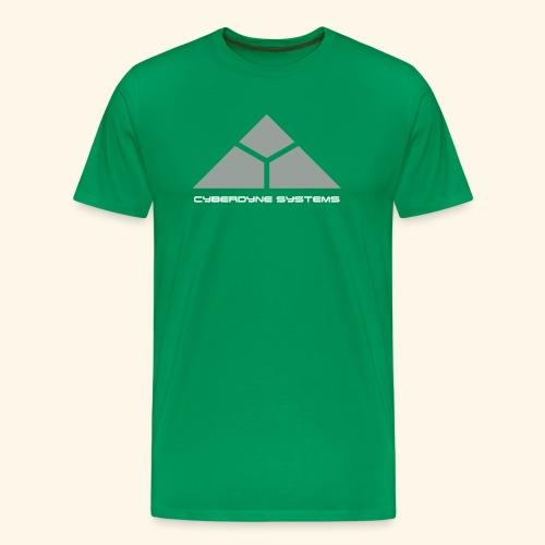 Cyberdyne Systems - Men's Premium T-Shirt