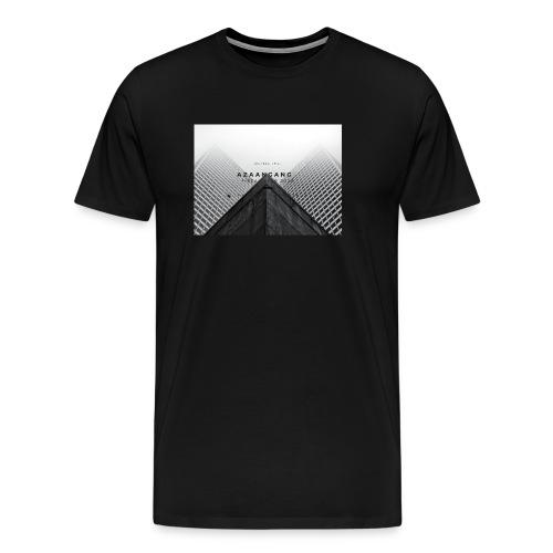 6B3D0CCB F8DA 4C8A A67F 1073DD62238E - Men's Premium T-Shirt