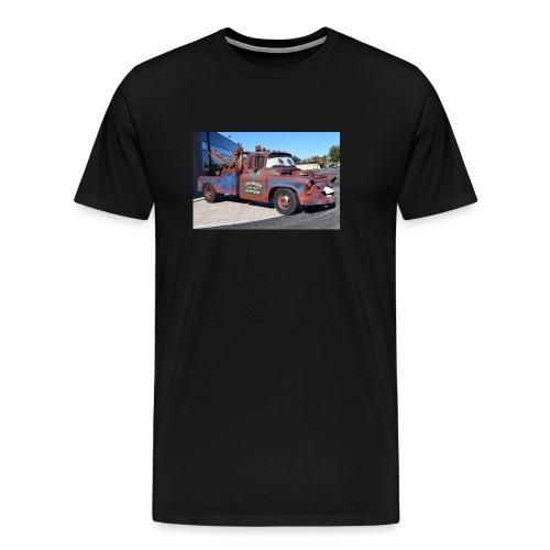 Realmater - Men's Premium T-Shirt