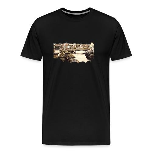 Beautiful City - Men's Premium T-Shirt