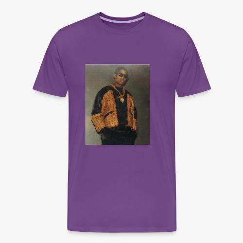 Alpo - Men's Premium T-Shirt