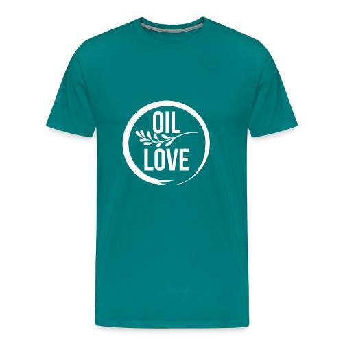 Oil Love - Men's Premium T-Shirt
