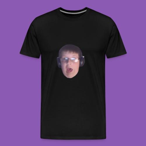 Epic Scream - Men's Premium T-Shirt