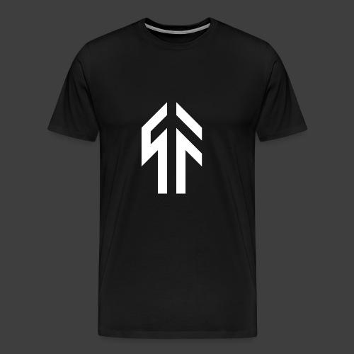 SwingFall - Men's Premium T-Shirt