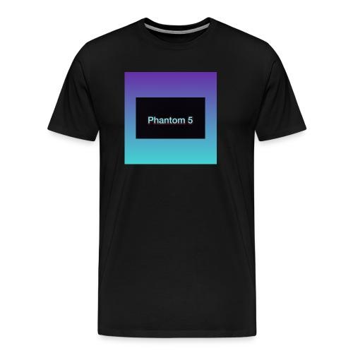 Phantom 5 - Men's Premium T-Shirt