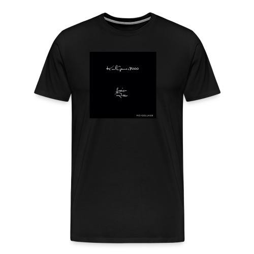 Signature - Men's Premium T-Shirt