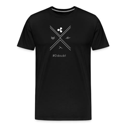 0A68F2B4 74D7 46E8 A08B 4C19B87E943C - Men's Premium T-Shirt