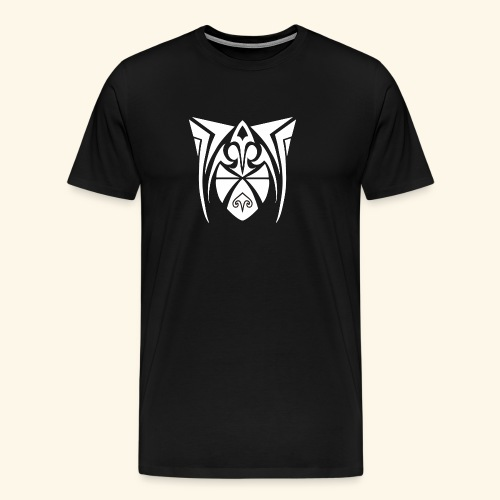 Samoan Tirbal - Men's Premium T-Shirt
