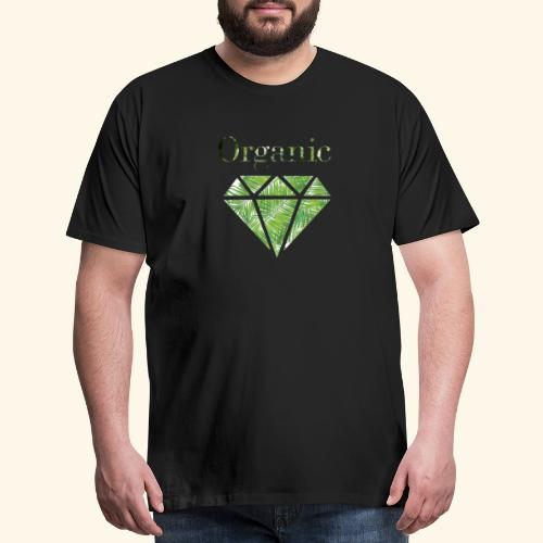 organic - Men's Premium T-Shirt