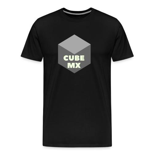 CubeMX - Men's Premium T-Shirt