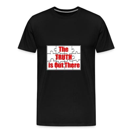 PPC - Men's Premium T-Shirt