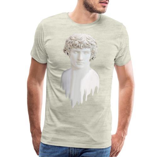 Liquid Adonis - Men's Premium T-Shirt