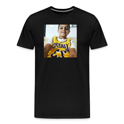 Harry Singh - Men's Premium T-Shirt