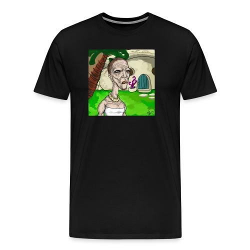 WILMAAAAA! - Men's Premium T-Shirt
