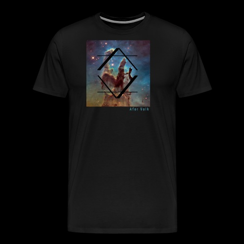 Afor Shirt Volk V1 - Men's Premium T-Shirt