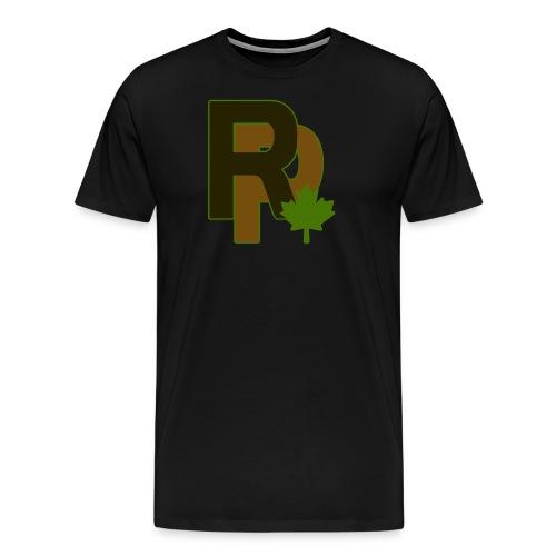 Long Sleeve McLovin - Men's Premium T-Shirt