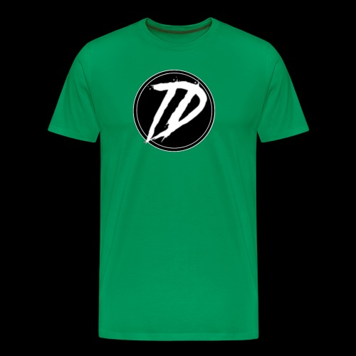 Team DEBUG Logo - Men's Premium T-Shirt