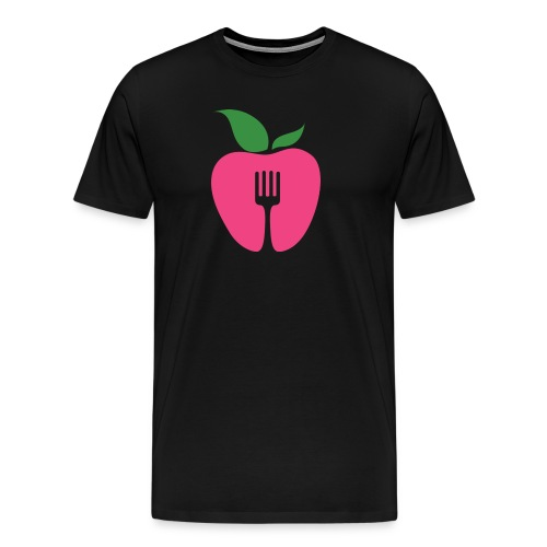 1000 - Men's Premium T-Shirt