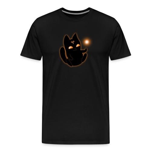 Belier - T-shirt premium pour hommes