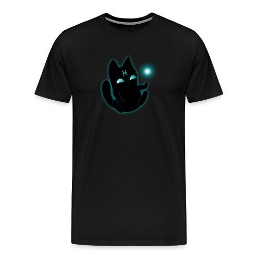 Poisson - T-shirt premium pour hommes