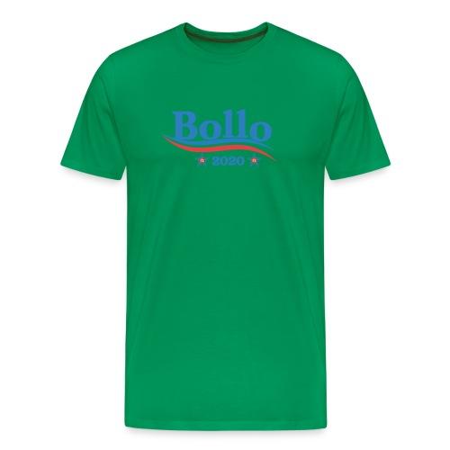 Bollo 2020 - Men's Premium T-Shirt