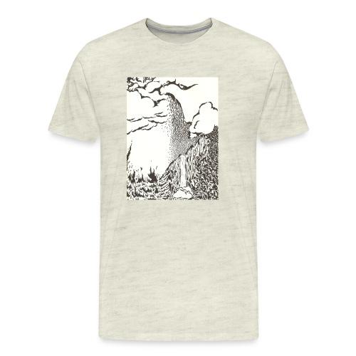 elemental - Men's Premium T-Shirt