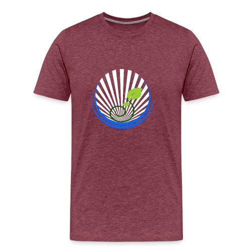 I am MidTN Hydro - Men's Premium T-Shirt