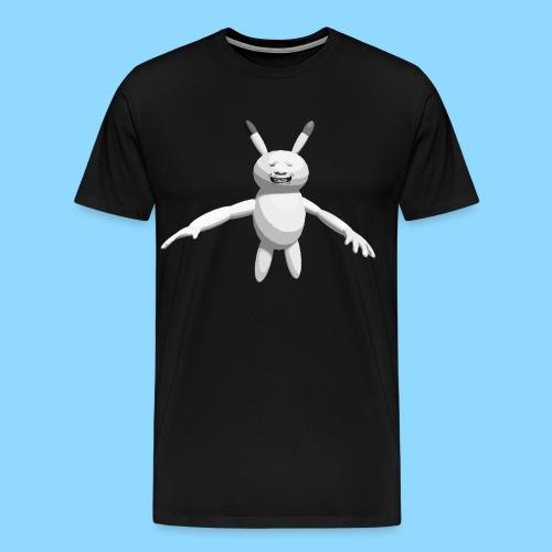 Contrast Monster - Men's Premium T-Shirt