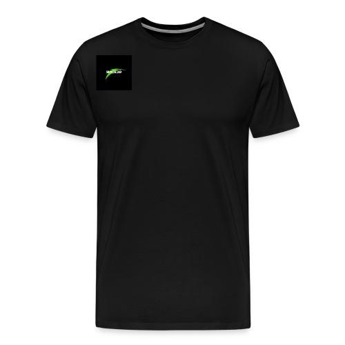 W1CK3D OFFICAL LOGO - Men's Premium T-Shirt
