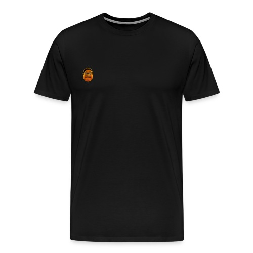 KAVZ merchandise - Men's Premium T-Shirt