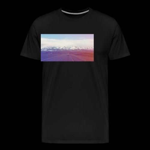 Next STEP - Men's Premium T-Shirt