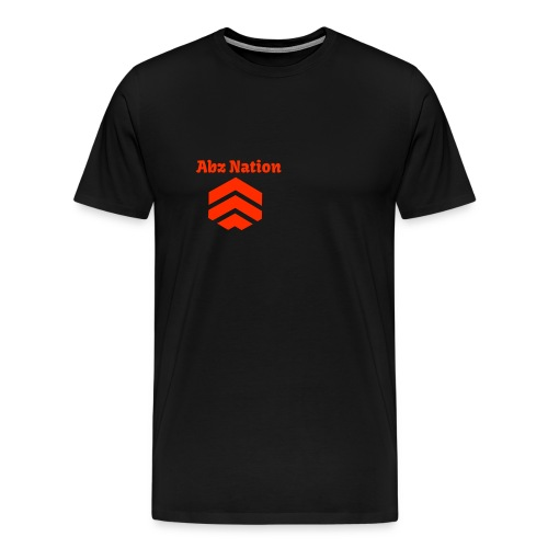 Red Arrow Abz Nation Merchandise - Men's Premium T-Shirt