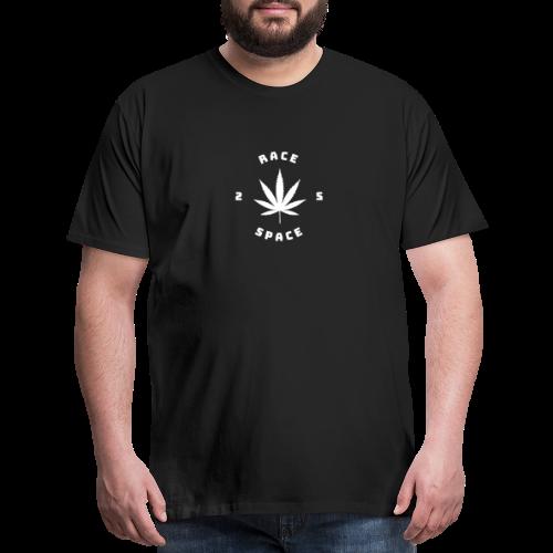 Race To Space - Men's Premium T-Shirt