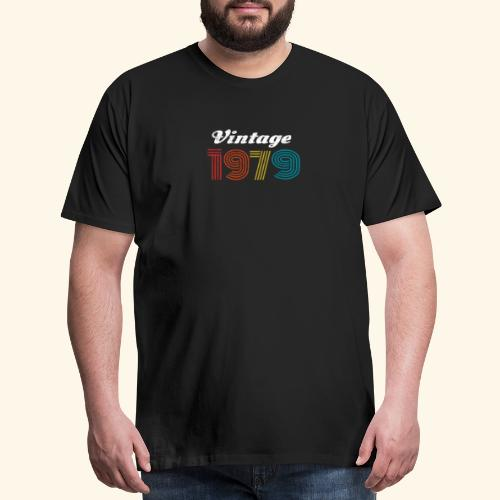 Birthday Gift - Men's Premium T-Shirt