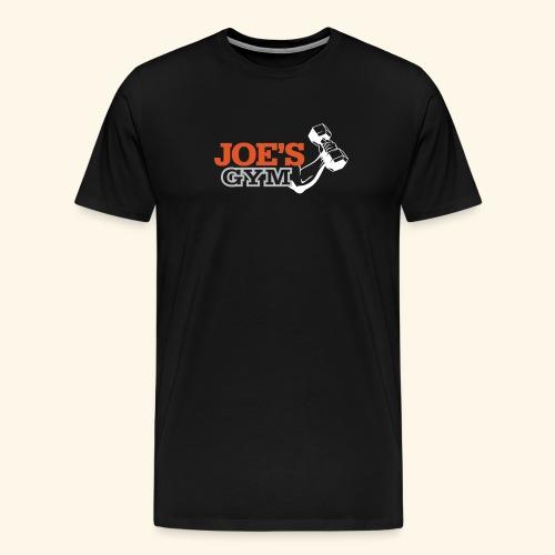 D5693E25 DAEE 4AA9 A0F4 3F4D20037E7E - Men's Premium T-Shirt